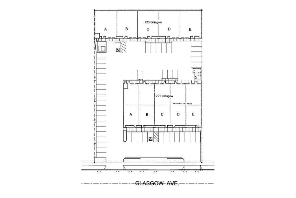 GlasgowSitePlan-1