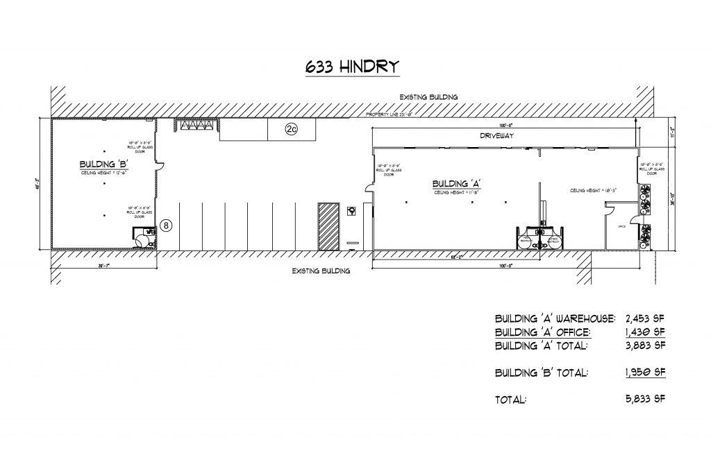 633 Site_Floor Plan